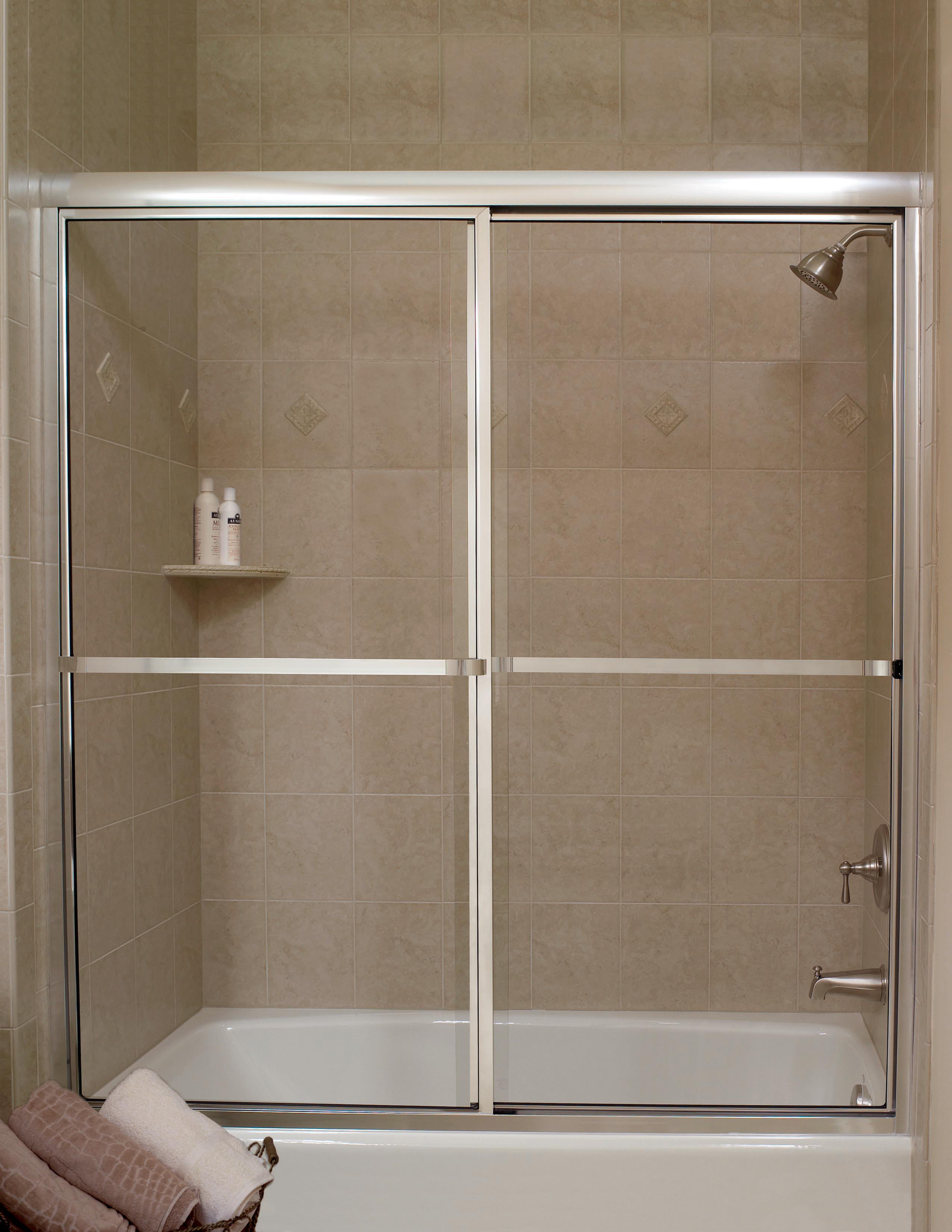 Shower Doors and Enclosures Advantage Auto Glass
