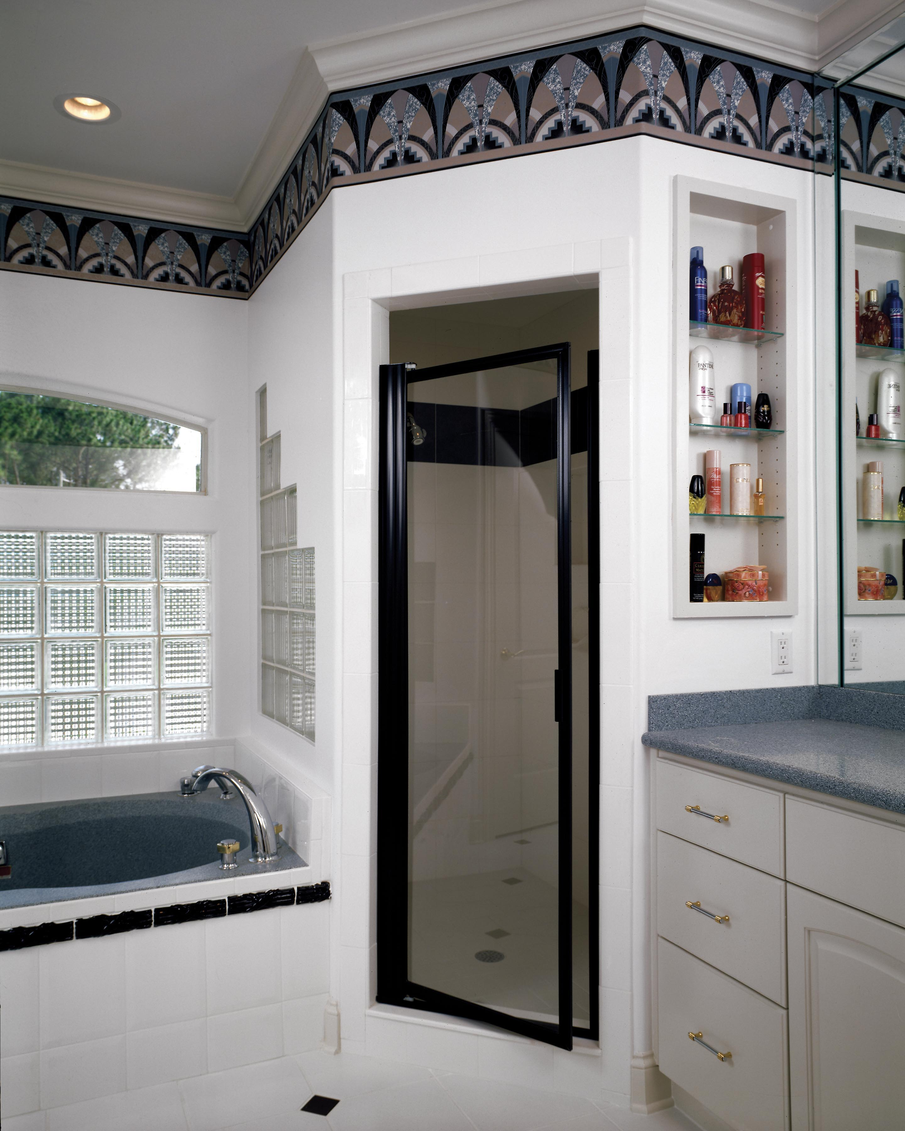 3600 #5C4E43 Shower Doors And Enclosures Advantage Auto Glass pic Glass Entry Doors Residential 39612880