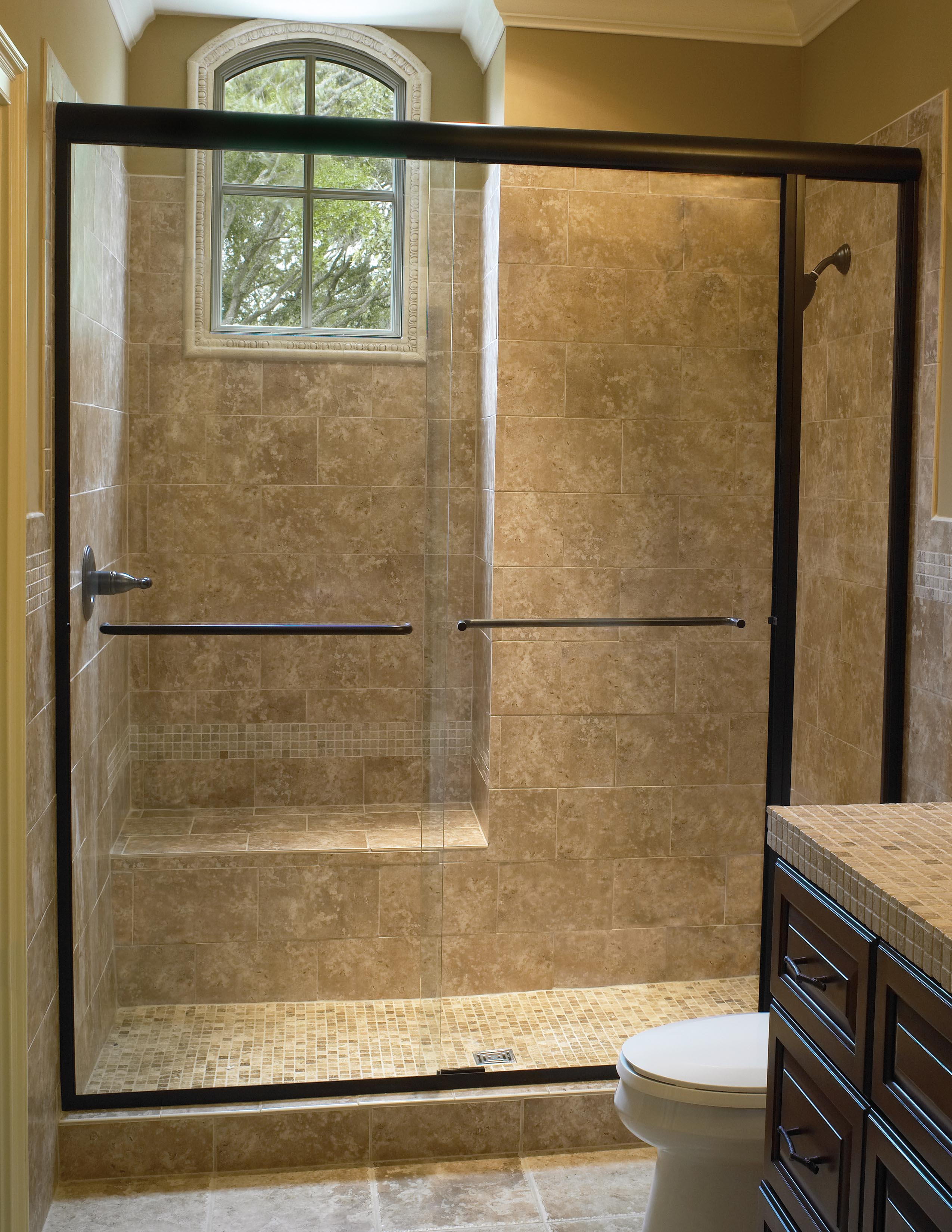 Signature By-pass : shower door extrusions - pezcame.com